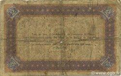 2 Francs FRANCE régionalisme et divers NANCY 1919 JP.087.32 TB