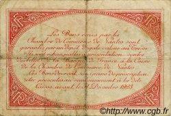 50 Centimes FRANCE régionalisme et divers NANTES 1918 JP.088.16 TB