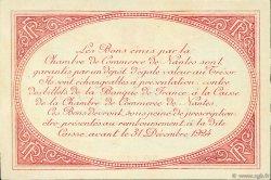 50 Centimes FRANCE régionalisme et divers NANTES 1918 JP.088.24 SPL à NEUF