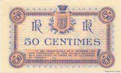 50 Centimes FRANCE régionalisme et divers Narbonne 1915 JP.089.01 SPL à NEUF
