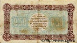50 Centimes FRANCE régionalisme et divers NEVERS 1915 JP.090.01 TB