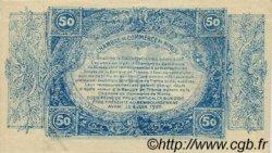 50 Centimes FRANCE régionalisme et divers NÎMES 1915 JP.092.01 SPL à NEUF