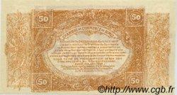 50 Centimes FRANCE régionalisme et divers Nîmes 1915 JP.092.02 SPL à NEUF