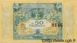 1 Franc FRANCE régionalisme et divers NÎMES 1915 JP.092.06 TB