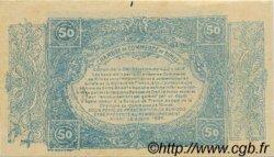 50 Centimes FRANCE régionalisme et divers Nîmes 1915 JP.092.10 SPL à NEUF