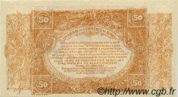 50 Centimes FRANCE régionalisme et divers Nîmes 1915 JP.092.13 SPL à NEUF