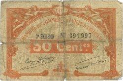 50 Centimes FRANCE régionalisme et divers ORLÉANS 1916 JP.095.08 TB