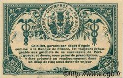 50 Centimes FRANCE régionalisme et divers Périgueux 1914 JP.098.02 SPL à NEUF