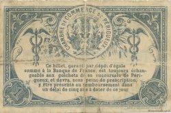 1 Franc FRANCE régionalisme et divers Périgueux 1914 JP.098.04 TB