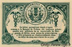 1 Franc FRANCE régionalisme et divers PÉRIGUEUX 1914 JP.098.05 SPL à NEUF