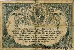 1 Franc FRANCE régionalisme et divers PÉRIGUEUX 1915 JP.098.10 TB