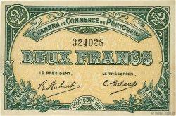 2 Francs FRANCE régionalisme et divers PÉRIGUEUX 1915 JP.098.11 SPL à NEUF