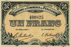 1 Franc FRANCE régionalisme et divers Périgueux 1915 JP.098.13 SPL à NEUF