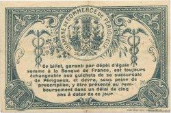 1 Franc FRANCE régionalisme et divers PÉRIGUEUX 1915 JP.098.13 TB