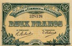 2 Francs FRANCE régionalisme et divers Périgueux 1915 JP.098.14 SPL à NEUF