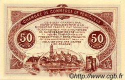 50 Centimes FRANCE régionalisme et divers Périgueux 1916 JP.098.16 SPL à NEUF