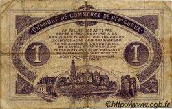 1 Franc FRANCE régionalisme et divers Périgueux 1916 JP.098.18 TB