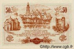50 Centimes FRANCE régionalisme et divers PÉRIGUEUX 1917 JP.098.22 SPL à NEUF