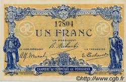 1 Franc FRANCE régionalisme et divers PÉRIGUEUX 1920 JP.098.26 SPL à NEUF