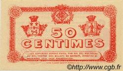 50 Centimes FRANCE régionalisme et divers Perpignan 1915 JP.100.05 SPL à NEUF