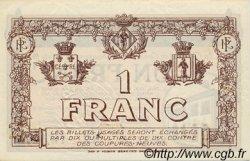 1 Franc FRANCE régionalisme et divers Perpignan 1917 JP.100.23 SPL à NEUF