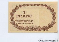 1 Franc FRANCE régionalisme et divers PERPIGNAN 1919 JP.100.29 SPL à NEUF