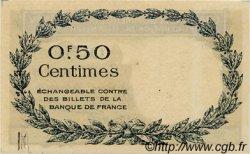 50 Centimes FRANCE régionalisme et divers PERPIGNAN 1922 JP.100.33 SPL à NEUF