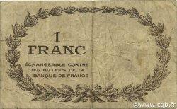 1 Franc FRANCE régionalisme et divers Perpignan 1922 JP.100.34 TB