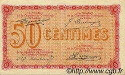 50 Centimes FRANCE régionalisme et divers Puy-De-Dôme 1918 JP.103.01 SPL à NEUF