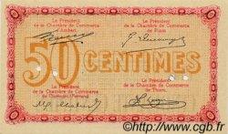 50 Centimes FRANCE régionalisme et divers PUY-DE-DÔME 1920 JP.103.02