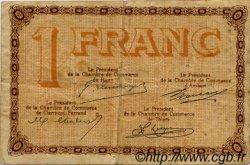 1 Franc FRANCE régionalisme et divers Puy-De-Dôme 1918 JP.103.17 TB