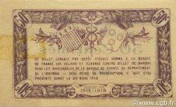 50 Centimes FRANCE régionalisme et divers RODEZ ET MILLAU 1915 JP.108.08 TTB à SUP