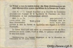 50 Centimes FRANCE régionalisme et divers ROUEN 1918 JP.110.37 TB