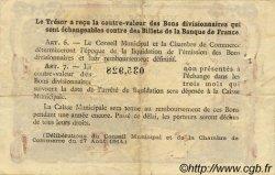1 Franc FRANCE régionalisme et divers Rouen 1918 JP.110.39 TTB à SUP
