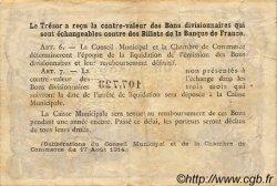 1 Franc FRANCE régionalisme et divers ROUEN 1920 JP.110.55 TTB à SUP