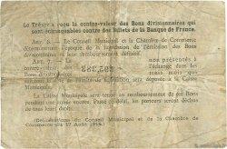 1 Franc FRANCE régionalisme et divers Rouen 1920 JP.110.55 TB