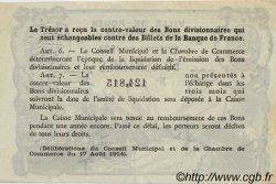 50 Centimes FRANCE régionalisme et divers Rouen 1922 JP.110.64 SPL à NEUF