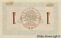 1 Franc FRANCE régionalisme et divers Saint-Dizier 1915 JP.113.06 SPL à NEUF