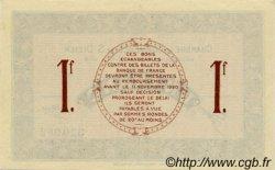 1 Franc FRANCE régionalisme et divers Saint-Dizier 1916 JP.113.12 SPL à NEUF