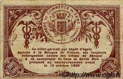 1 Franc FRANCE régionalisme et divers SENS 1915 JP.118.01 TB