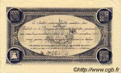 1 Franc FRANCE régionalisme et divers TOULOUSE 1920 JP.122.41 TTB à SUP