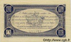 1 Franc FRANCE régionalisme et divers TOULOUSE 1920 JP.122.43 TTB à SUP