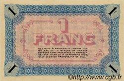 1 Franc FRANCE régionalisme et divers Vienne 1915 JP.128.05 SPL à NEUF