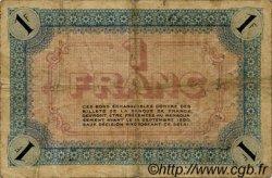 1 Franc FRANCE régionalisme et divers Vienne 1915 JP.128.05 TB