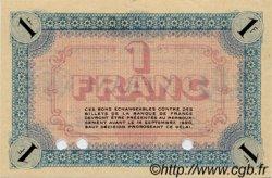 1 Franc FRANCE régionalisme et divers VIENNE 1915 JP.128.08 SPL à NEUF