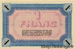 1 Franc FRANCE régionalisme et divers Vienne 1916 JP.128.12 SPL à NEUF