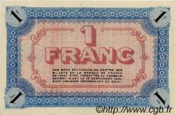 1 Franc FRANCE régionalisme et divers VIENNE 1916 JP.128.18 SPL à NEUF