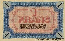 1 Franc FRANCE régionalisme et divers VIENNE 1916 JP.128.18 TTB à SUP