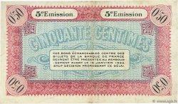 50 Centimes FRANCE régionalisme et divers VIENNE 1920 JP.128.26 TTB à SUP