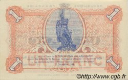 1 Franc FRANCE régionalisme et divers Metz 1918 JP.131.04 SPL à NEUF
